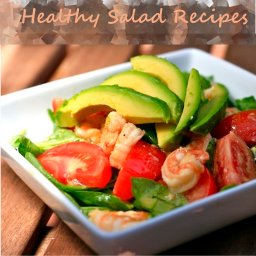 Healthy Salad Recipes For PC Windows (7, 8, 10 and 10x) & Mac Computer