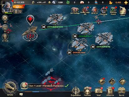 Warhammer 40,000: Lost Crusade 1.0.1 Screenshots 7