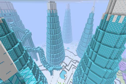 Mini Craft - World Building Craft apklade screenshots 1