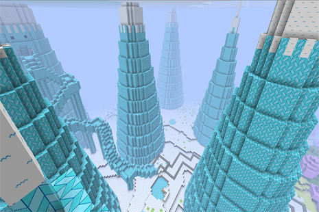 Mini Craft - World Building Craft MultiCraft 2 screenshots 1