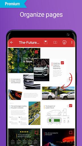 PDF Extra - Scan, View, Fill, Sign, Convert, Edit 6.9.1.939 Screenshots 5