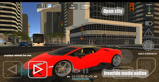 X Racing  screenshots 10