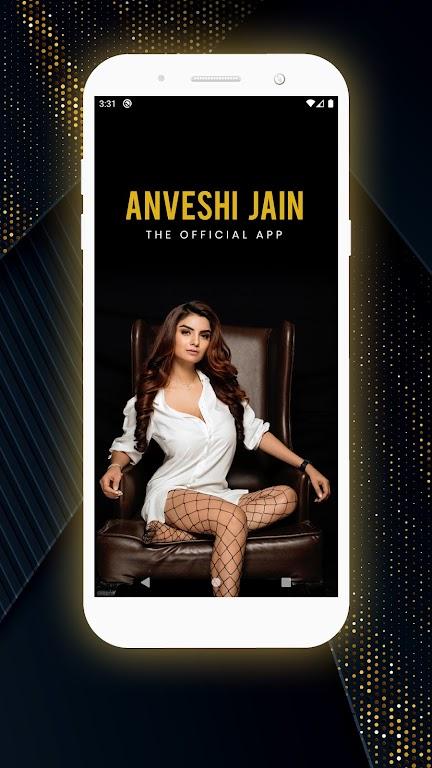 Anveshi Jain Official App poster 0