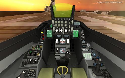 Flight 787 - Advanced - Lite screenshots 22