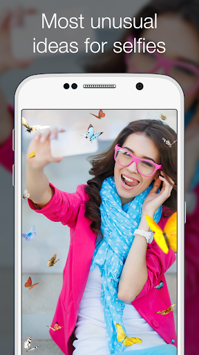 Photo Lab PRO Picture Editor: effects, blur & art screen 1