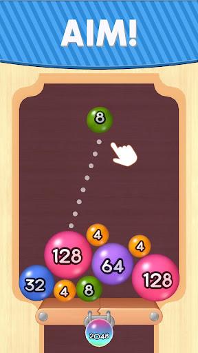 2048 Balls 3D 1.9.5 screenshots 1