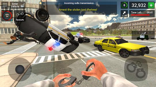 Cop Duty Police Car Simulator MOD APK 1.79 (Unlimited Money) 2