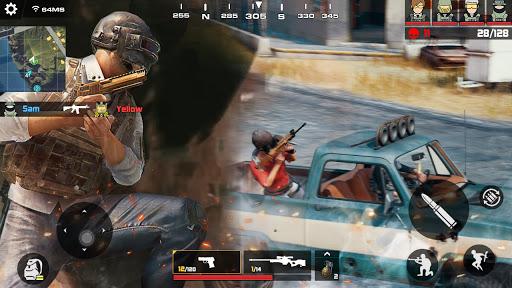 Encounter Strike:Real Commando Secret Mission 2020 1.1.9 screenshots 24