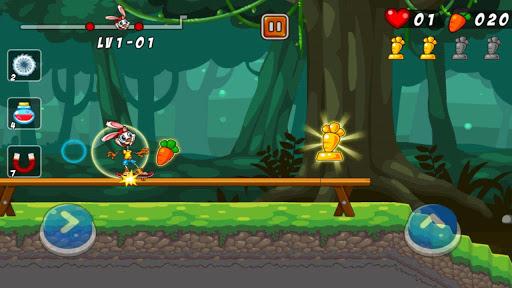 Bunny Skater 1.7 Screenshots 3