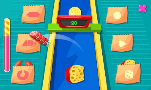 Supermarket Game 3