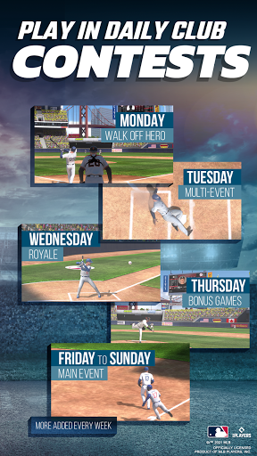 MLB Tap Sports Baseball 2021 0.0.3 screenshots 21
