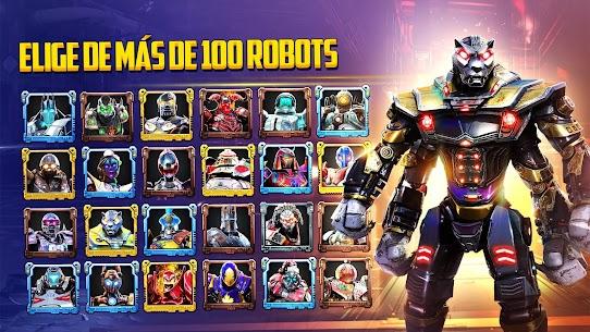 World Robot Boxing 2 1