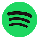 Spotify:  toda la música y podcasts en streaming