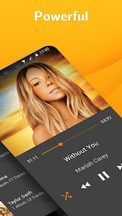 Simple Music Player – Play audio files easily 5.4.4 [Mod + APK] Android 2