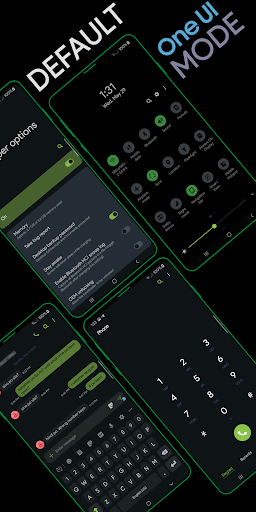 Hex Installer - Themes for OneUI screenshots 10