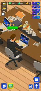 IT Corp Tycoon - Business Management 0.9.6f2 screenshots 1