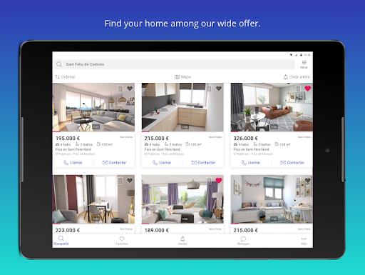 Fotocasa - Rent and sale apktram screenshots 9