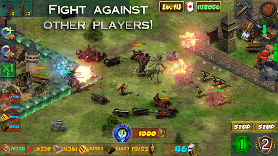 Empire at War 2: For Pc Download (Windows 7/8/10 And Mac) 4