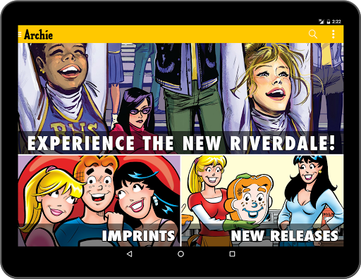 Archie Comics  Screenshots 5