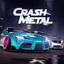 CrashMetal icon