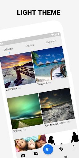 EZ Gallery - Simple Photo Viewer screenshots 2