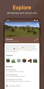 CleverBook for Minecraft 1.16 Pro v4.0 MOD APK 3