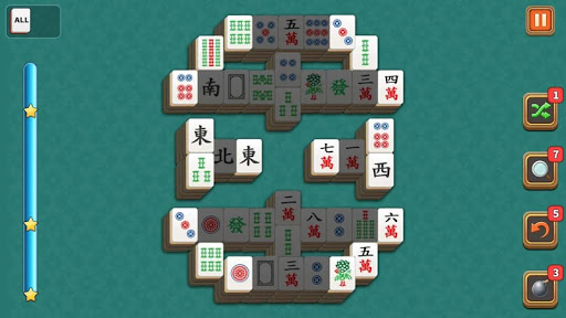 Mahjong Match Puzzle apkpoly screenshots 14