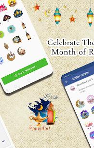 Ramadan Stickers For Whatsapp – Islamic Stickers 4