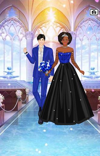 Couples Dress Up Games 25 screenshots 3