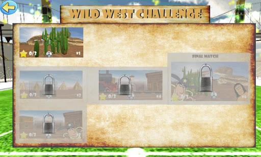 Kick Ball Challenges 19 screenshots 2