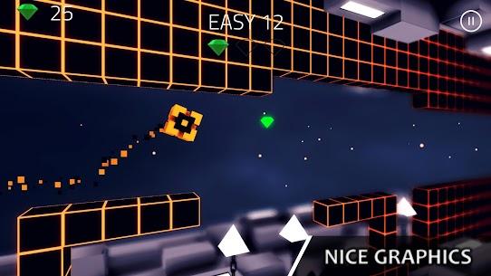 Free Geometry Jump 3D Apk Download 2021 1