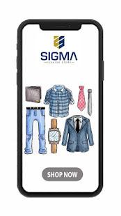 Download Sigma Apparels For PC Windows and Mac apk screenshot 3