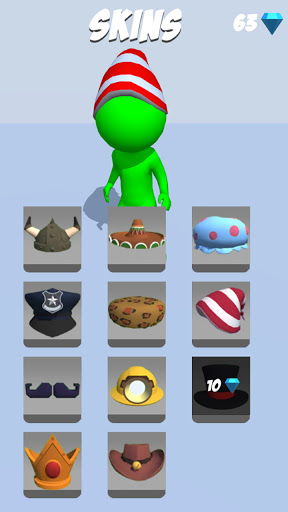 Hide n Seek Master - Free Hiding Seeker Games 2020 screenshots 19