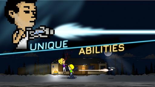 equator 8-bit pixel fighting screenshot 1