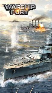 Warship Fury 1
