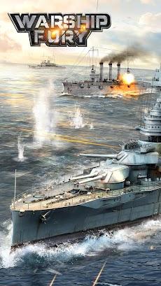 Warship Furyのおすすめ画像1