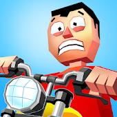 icono Faily Rider