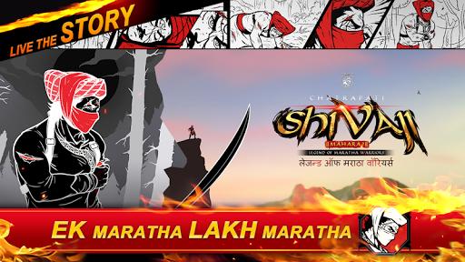 Legend Of Maratha Warriors - Informative Game 2 screenshots 22