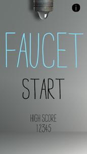 FAUCET – Mod APK (Unlock All) 1
