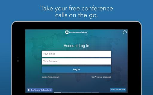 Free Conference Call screenshots 8