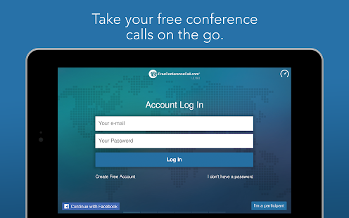 Free Conference Call
