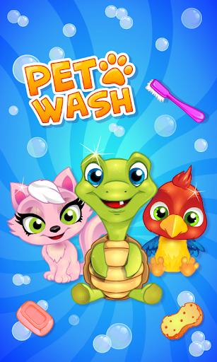 Pet Wash  screenshots 1