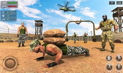 US Army Training School For Pc – Windows 7, 8, 10 & Mac – Free Download 1