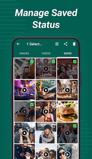 Status Saver for WhatsApp - Save & Download Status apktram screenshots 4