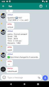 TalkinChat 4