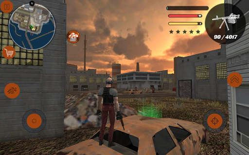 Alien War: The Last Day 1.5 Pc-softi 9