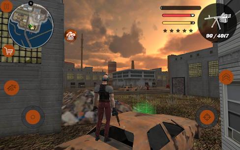 Alien War: The Last Day Mod Apk (Unlimited Money) 9