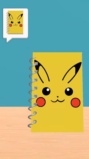 DIY Notebook apkslow screenshots 5
