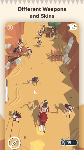 Ride to Victory - Ottoman War Endless Run 1.5.0 screenshots 5