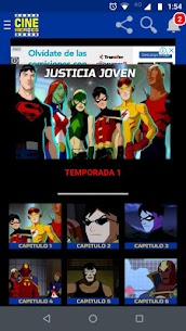 Cine Heroes 3